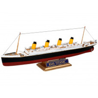Revell 1/1200 R.M.S. Titanic Plastic Model Kit