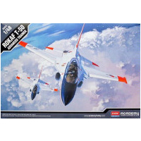 Academy 1/48 Rokaf T-50 Advanced Trainer Plastic Model Kit