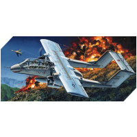 Academy 1/72 OV-10A Bronco Plastic Model Kit