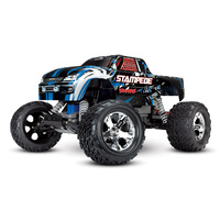 Traxxas Stampede XL-5 1/10th Monster Truck RTR
