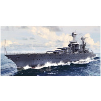 Trumpeter 1/700 USS Tennessee BB-43 1941 Plastic Model Kit