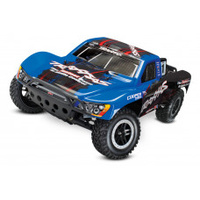 Traxxas Slash XL-5 OBA RTR with On Board Audio