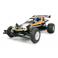 Tamiya The Hornet 1/10th Scale RC High Performance Off Road Racer kit incl. ESC