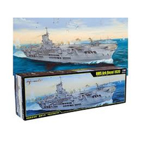 Merit HMS Ark Royal 1939 Kit 1/350 Scale