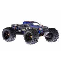 DHK Hobby Maximus GP 1/8 scale 4wd Nitro Monster Truck