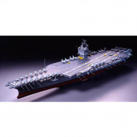 Tamiya 78007 1/350 U.S. Aircraft Carrier CVN 65 Enterprise Plastic Model Kit