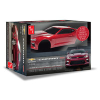 Hobby Boss 1/25 2016 CHEVY CAMARO SS PRE Painted Plastic Model Kit