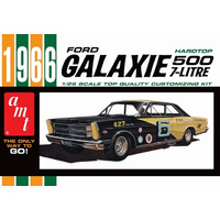 AMT 1/25 1966 Ford Galaxie 500 Plastic Model Kit