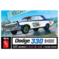 1/25 COLOR ME GONE 1964 DODGE *D