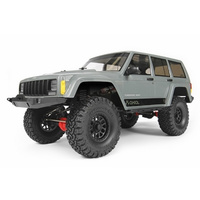 Axial SCX10II 2000 Jeep Cherokee 1/10th Scale RTR Rock Crawler