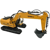 Double E Excavator RC 1/16 scale