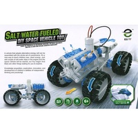 DIY Mars Rover Climber Water Powered Kit