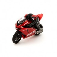ECX 1/14 Outburst RC Motorcycle RED