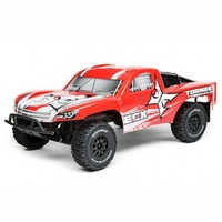 ECX K&N Torment 1/10th Scale Short Course 2wd Truck with LIPO