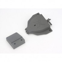Cover and Rear Mount Set, Ruckus