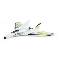 E-Flite F-27 Evolution RC Plane, BNF Basic