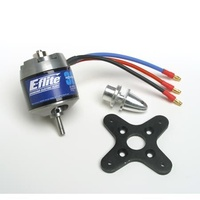 E-Flite Power 32 Brushless Outrunner motor 770 rpm/V