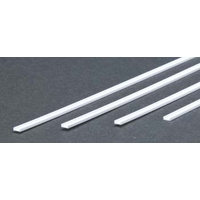 PLASTIC, CHANNEL, .080(2.0 mm) (4)