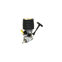 Force 25 Nitro engine with Pull start for Car/Truck/Buggy