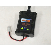 GT Power N802 NiMh Charger 240v with TAMIYA plug