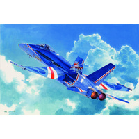 Hobby Boss 1/48 FAAF F/A-18C Plastic Model Kit