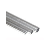 ALUMINUM TUBE 10mm ODx.45mm WALL