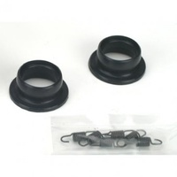 Exhaust pipe seals and springs LST/2 AFT