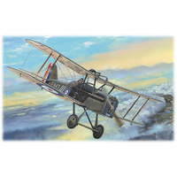 Merit 1/24 RAF S.E.5a Plastic Model Kit