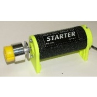 Heavy Duty Airplane Engine Starter up to 35cc engines