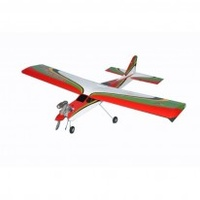 Phoenix Boomerang 60 MkII Nitro or Electric ARF Trainer RC Plane