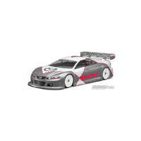 MAZDA SPEED 6 PRO-LITE WEIGHT CLEAR BODY FOR 190MM