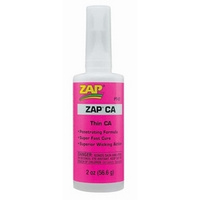 ZAP Thin CA 2oz Bottle