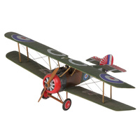Revell 1/72 Sopwith F-1 Camel Plastic Model Kit