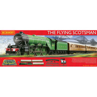 Hornby Flying Scotsman Model Railway Set