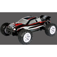 VRX Blade 1/10th 2 speed 4wd Nitro Stadium Truck