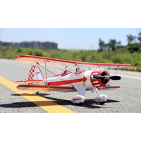 ROC Hobby Waco 1100mm PNP RED