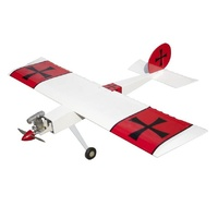 Seagull Model Classic Ugly Stick RC Plane, 15cc ARF, White