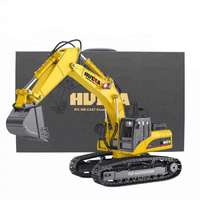 1:14 2.4G 23CH FULL ALLOY RC EXCAVATOR  Full Function