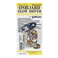 SULLIVAN M061 DIGITAL ONBOARD GLOW DRIVER  TWO HEAD
