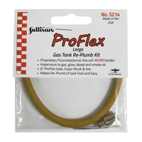 SULLIVAN S214 PROFLEX LARGE GASOLINE FUEL TUBING RE-PLUMB KIT