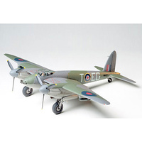 Tamiya 1/48 De Havilland Mosquito FB Mk.VI/NF Mk.II Plastic Model Kit