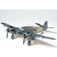 Tamiya 1/48 Bristol Beaufighter Mk.VI Night Fighter Plastic Model Kit