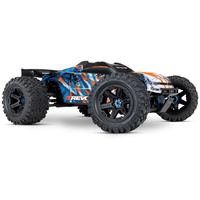 Traxxas 1/10 E-Revo Brushless Edition V2 RTR