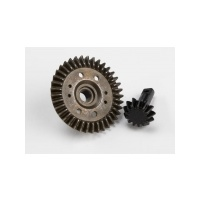 Ring Gear Differential with pinion gear