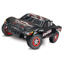 Traxxas Slash 4x4 OBA, VXL, with TSM