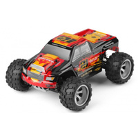 WL Toys Potent 4wd 1/18 scale RC Truck RTR