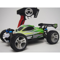WL Toys Brave Pro 70km/hr Buggy 4wd Ready to Run