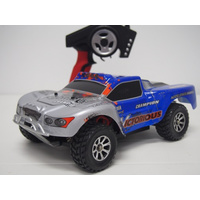 WL Toys Brave Pro 70km/hr Short Course Truck 4wd Ready to Run