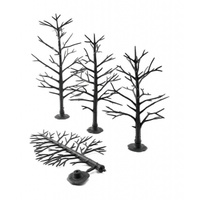 "Woodland Scenics 5""-7"" Tree Armatures, Deciduous"