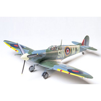 Tamiya 1/48 Supermarine Spitfire Mk.Vb Plastic Model Kit